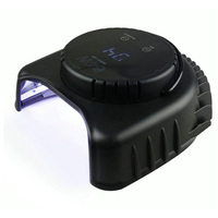 64W High Power UV Lamp Fast Dry Nail Dryer With Timer And Sensor Gel Light For Curing All Kinds Of Nail Polish