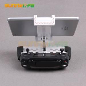 Image 5 - Remote Controller 5.5in Smartphone 7.9in 9.7in Tablet Support Holder Monitor Clip for SPARK Mavic 2 Pro MAVIC MINI AIR 2