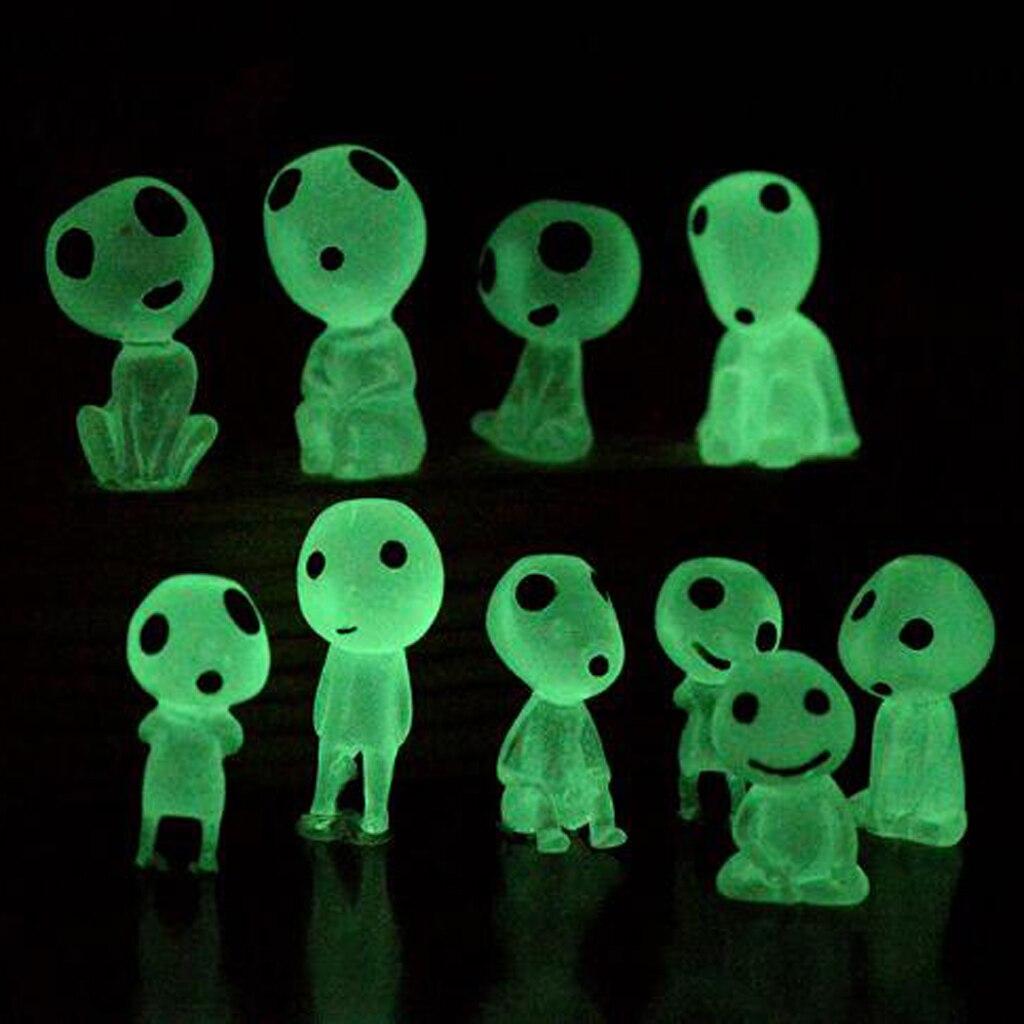 Dollhouse Miniature or Fairy Garden Clear Acrylic Skull