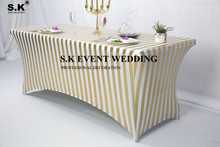 simanfei modern decorative table cloth rectangle tablecloth home kitchen square printing party banquet dining table cover SK Rectangle Spandex Table Cover Stretch Lycra Table Cloth For Wedding Event Banquet Dining Decoration