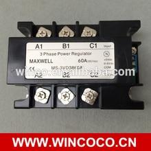 цена на Potentiometer Input Three Phase 0-5VDC Control SSR Relay