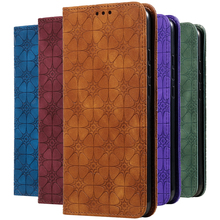 Leather Flip Case Kickstand Card Holder For Samsung Galaxy A91 A81 A71 A51 A50S A50 A30S A30 A20 A10 Wallet Magnetic Cover mooncase slim leather side flip wallet card slot pouch with kickstand shell back чехол для samsung galaxy a3 blue