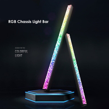 Computer-Case Decorative-Light 4pin Desktop Small And PC 5V RGB Ce Bar Diamond-Lens Argb-Interface