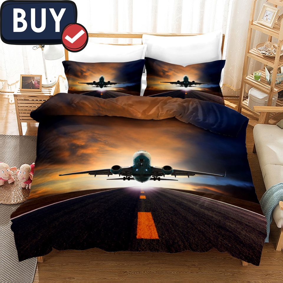 Boys Bedding Set Queen Quilt Covers Kids Children Bedding Sets Single Twin Xl Bed Comforter Pillow Shams Luxury Bed Set Car Full Bedding Sets Aliexpress