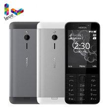 Fabrycznie odblokowany Nokia 230 GSM 2.8