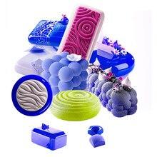 Meibum – moule à Mousse en forme de nuage, antiadhésif en Silicone, 29 Types, outils de décoration de gâteaux en forme de cœur, ustensiles de cuisine réutilisables