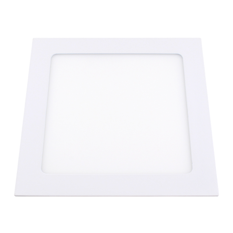 ZH AC85 265V Downlight LED Lamp 3W 4W 6W 9W 12W 15W 18W 24W LED Driver Down light Recessed Ceiling Square Surface Led ceiling in Downlights from Lights Lighting