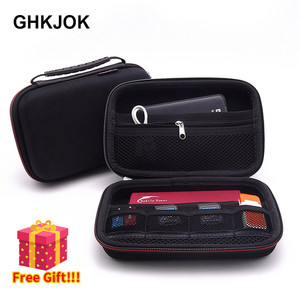 Image 1 - New 3DS XL / 2DS XL Carrying Case Bag Hard Travel Protective Shell Nintendo Console Game Zipper Travel Storage Bag Pouch Sleeve