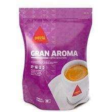 Great Aroma ground coffee 250 gr. Delta