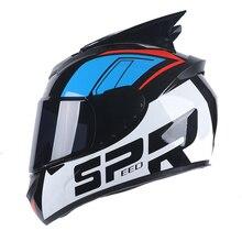 цена на HEROBIKER Motorcycle Helmet Flip Up Motorcycle Helmet Men Women Motocross Racing Helmet Casco Moto Helmets Motorcycle