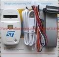 Бесплатная доставка, специальные предложения, эмулятор STLINK ST ST-LINK/V2 (CN) STM8 STM32, скачиваемый программатор ST-LINK/V2 sensor