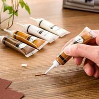 עץ ריהוט שריטות ליטוש להדביק רצפת עץ תיקון מסיר צבע עבור ריהוט מהיר שעוות שריטה V1D5-בארונות לסלון מתוך ריהוט באתר