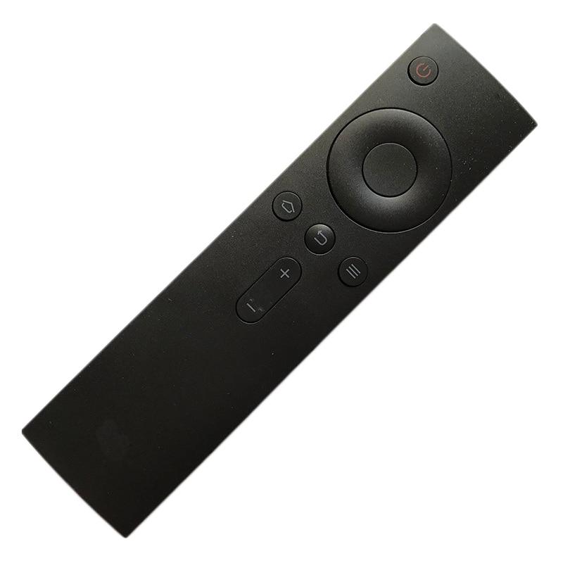 Télécommande IR pour XIAOMI TV 2S 3S 4A 4C MI Box 1 2 3 3C 3S boîtier et batterie gratuits