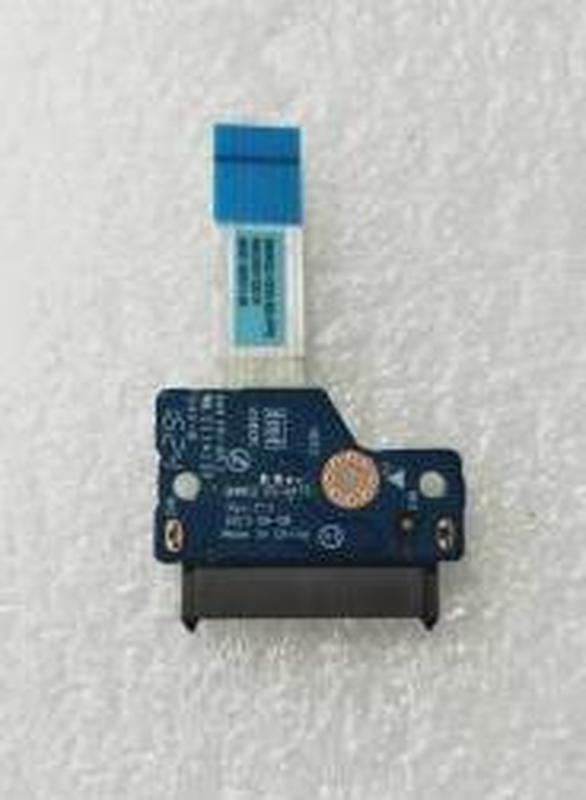 For Lenovo 300-15 300-15ibr 0dd Board Hdd Board Dvd Connector Board Drive Interface BMWC2 NS-A475 Free Shipping