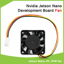 NVIDIA Jetson Nano Lüfter 5V, 3PIN Reverse-proof,3PIN reverse-proof stecker(China)
