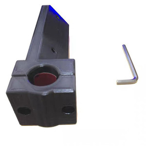 Image 5 - For Playseat Challenge Chair G25 G27 G29 G920 Gearshift Shifter Support Mount for TH8A Bracket for Logitech G25 G27 G29 G920