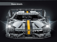 MOC 023015 Supercar  Racing 4