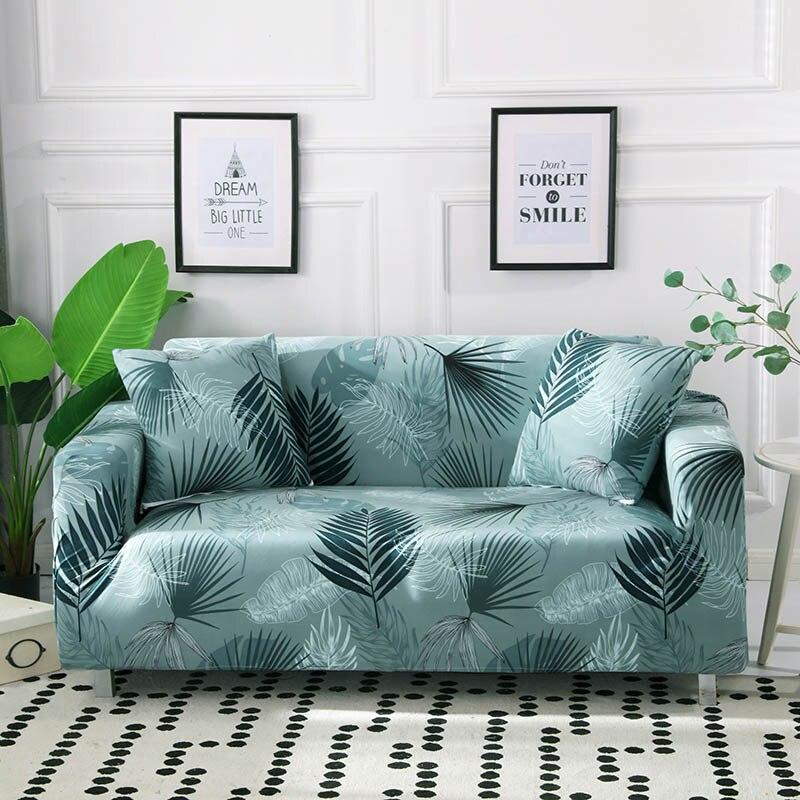Купить эластичные чехлы для диванов хлопок стрейч все включено угловой