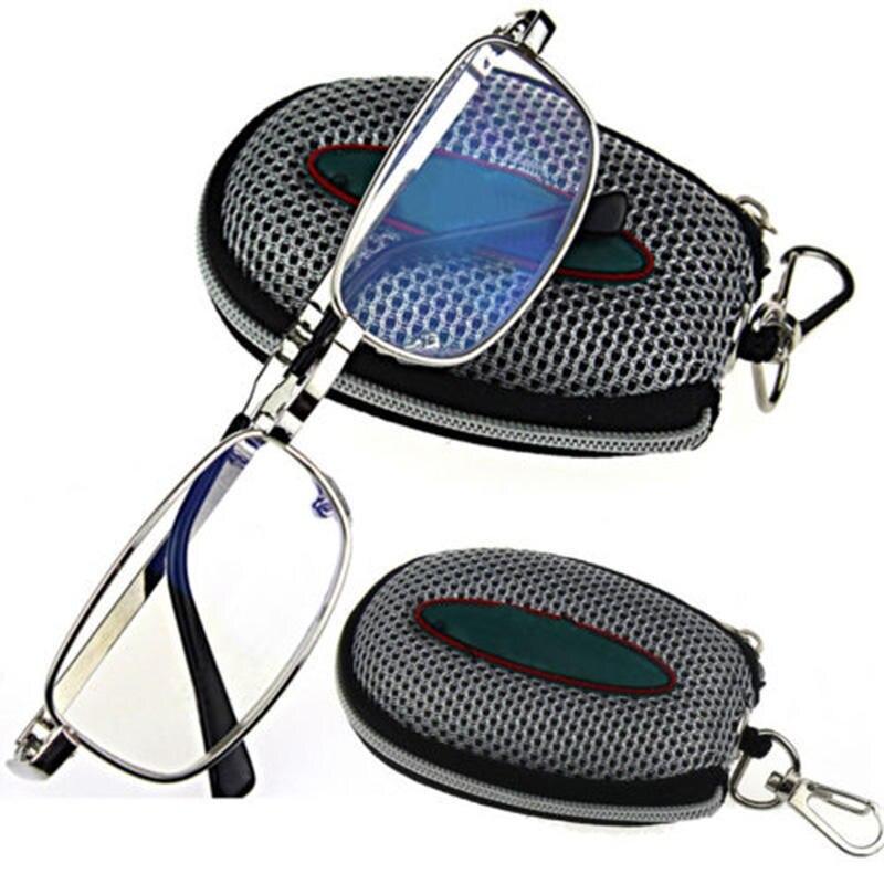 ZUEE складные очки для чтения лупа полная оправа мужские и женские стильные высококачественные новые модные очки для чтения Lentes De Lectura|Мужские очки для чтения|   | АлиЭкспресс