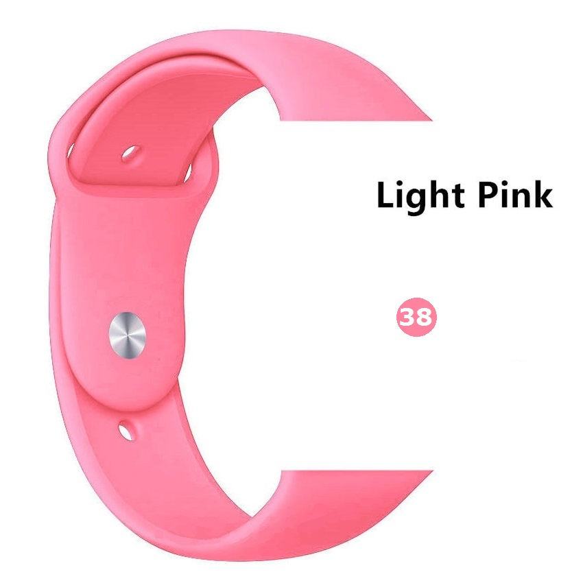 Light pink 38