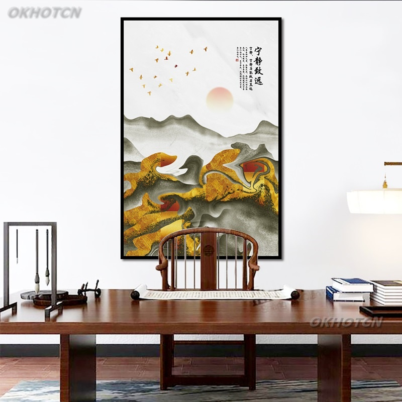 постеры из китая правильно