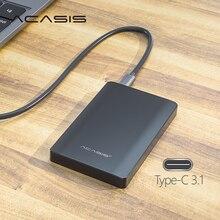 2TB 1TB 500GB ABS