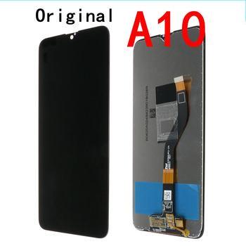 Pantalla LCD Original para Samsung Galaxy A10 M10, pantalla LCD de repuesto, ensamblaje digitalizador de reparación