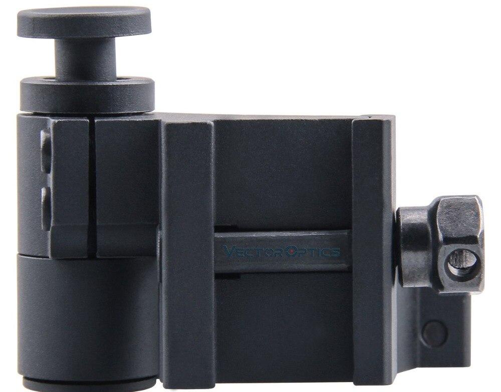 30mm Filp to Side Mount Acom 4