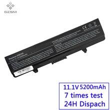 GZSM Laptop Battery 1525 For Dell 1526 1545 battery for laptop CR693 D608H GP252 GP952 GW240 GW241 WK380 WK381 WP193