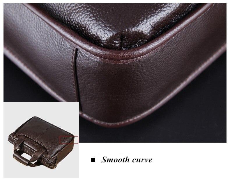 Hb414d2a46cde403bab3c82811d5f54b4q 2019 New Fashion cowhide male commercial briefcase /Real Leather vintage men's messenger bag/casual Natural Cowskin Business bag