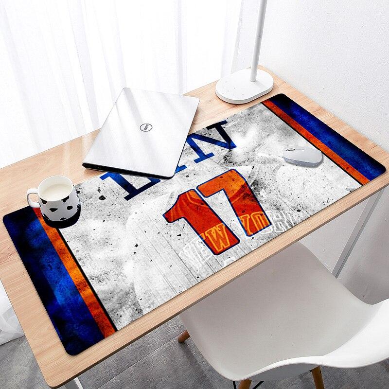 3 мм игровой коврик для мыши расширенный коврик для мыши игровой коврик для мыши дизайн баскетбольная звезда-2