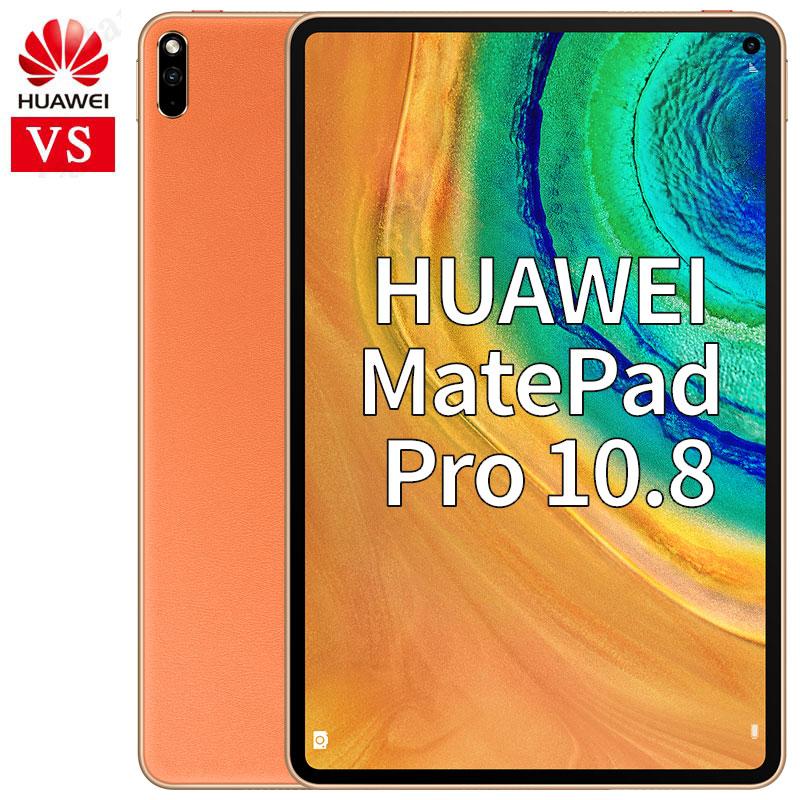 Tablet PC originale HUAWEI MatePad Pro da 10.8 pollici 8GB 256GB Kirin 990 Octa Core multi-schermo collaborativo