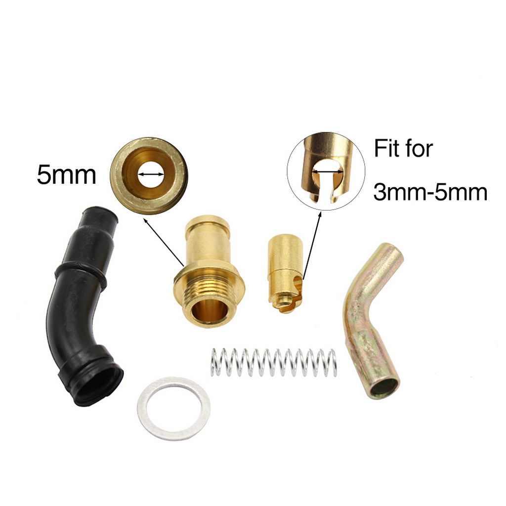 Carburateur Papillon Interrupteur De Commande Pour PWK PE 24 28 30 32 34 36 38 40