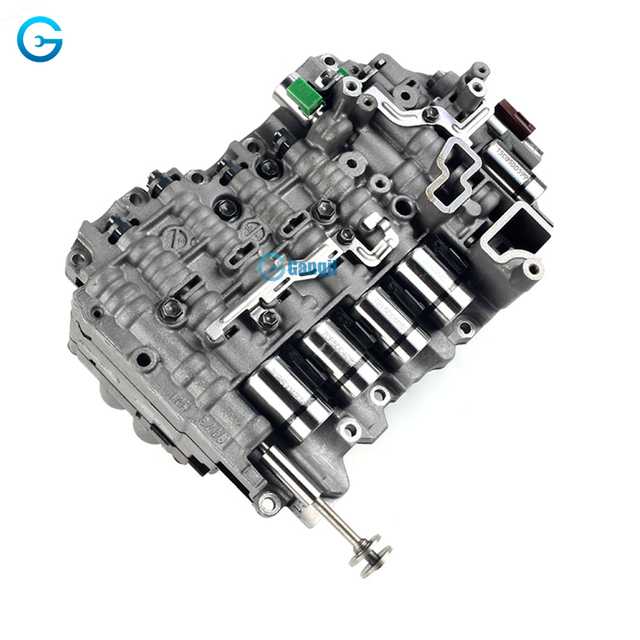 09K Automatic transmission valve body 09G325039A suit for Volkswagen 6-speed TF-60SN 5