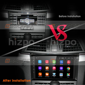 Image 5 - Auto Multimedia Player Android 10 2 Din GPS Autoradio Für Mercedes Benz B W245 B150 B160 B170 B180 B200 B55 2004 2012 2G + 32G WIFI