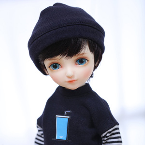 Image 1 - BJD SD בובות להיות Shuga פיות Pomy 1/6 YoSD גוף שרף דגם תינוק בנות בני צעצועי עיניים באיכות גבוהה אופנה חנות אריזת מתנה אגב