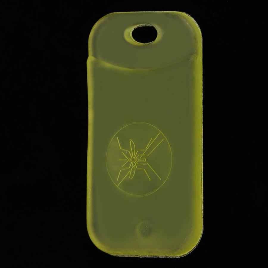 Efficiënte Anti Mosquito Insect Pest Mat Repeller Vervanging Voor Repellent Armband.