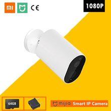 IMILAB – EC2 caméra de vidéosurveillance HD 1080P, Original, interphone vocal sans fil, étanche IP66, pour l'extérieur, alarme