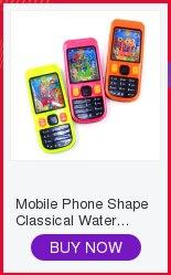 Дети смарт-экран мобильный телефон игрушка Многофункциональный Моделирование дети головоломка раннее образование мобильный телефон игрушка