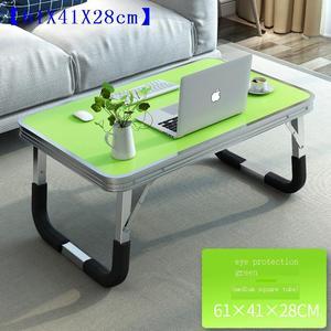Image 3 - Standing Tavolo Stand Bed Tray Tafelkleed Para Notebook Pliante Escritorio Mueble Tablo Mesa Laptop Study Table Computer Desk