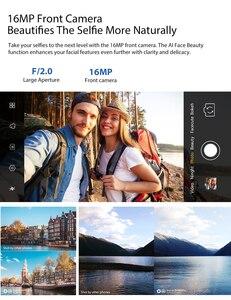 Image 5 - Смартфон Blackview BV9800 на Android 9,0, экран 6,3 дюйма, IP68 и IP69K, Восьмиядерный процессор Helio P70, 6 ГБ + 128 Гб, камера 48 МП, Беспроводная зарядка