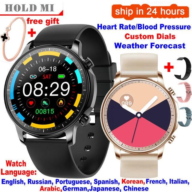 IP67 Waterproof Smart Watch