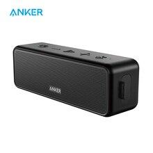 Портативная Bluetooth Колонка Anker soundcore select со встроенным микрофоном, 24 часа воспроизведения