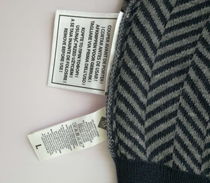 Image 5 - 2019 Fall Winter Men Merino Wool Sweater Thick Warm Pullovers Crew Neck Merino Wool Sweater Pull Homme European Size S 2XL