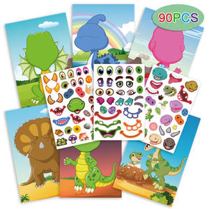 SStickers Books Recog...