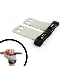 1 пара, рукоятка, синтетическая кожа, Кроссфит, гимнастика, защита ладоней, перчатка для подтягивания, тяжелая атлетика, перчатки для спортзала