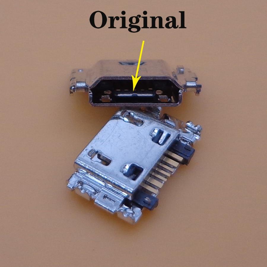 ACER Iconia One 7 B1-730 MICRO USB DC Ricarica Porta Presa Connettore Originale
