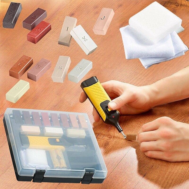 cera piso worktop resistente caso chips arranhões