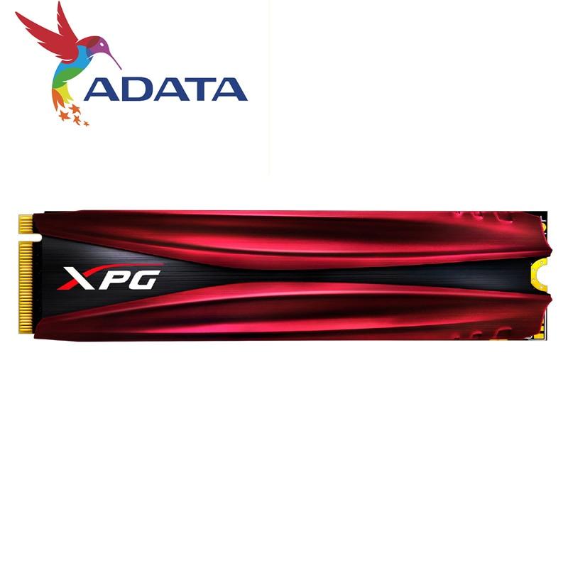 ADATA XPG GAMMIX S11 Pro PCIe Gen3x4 M 2 2280 Solid State Drive For Laptop Desktop Internal hard drive 256G 512G