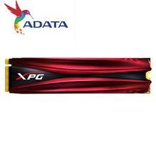 Твердотельный Накопитель ADATA XPG GAMMIX S11 Pro PCIe Gen3x4 M.2 2280, внутренний жесткий диск для ноутбука, настольного компьютера, 256G 512G
